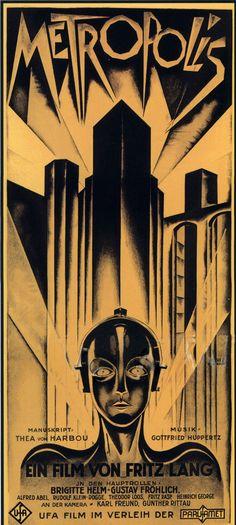 my favorite silent film