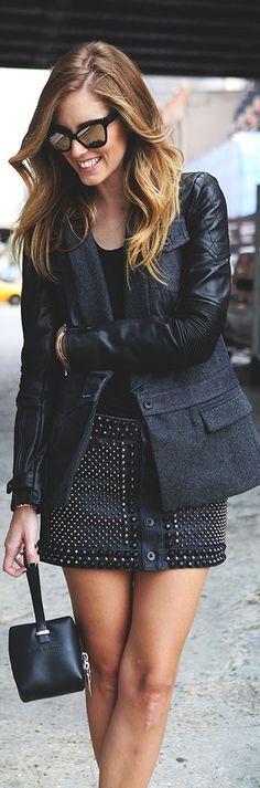 Street Style | Chiara Ferragni