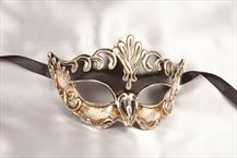 Venetian Masquerade Masks for Women - MADAM MUSIC