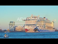 Kreuzfahrten: Eislaufbahn an Bord der AIDAprima eröffnet | traveLink.