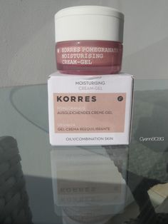 gel-hydratant-korres | Korres
