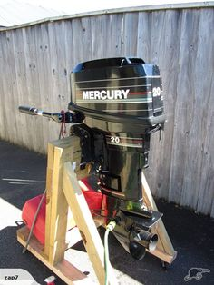 Outboard Engine Stand Idea Ryan Pinterest Engine