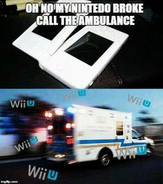 Wii U Wii U