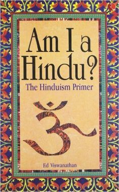 This primer, serving some of the vast sweep of Hindu belief and practice, takes the form of dialog between a Hindu father and his American-born son. The son wants to understand his familys religious t