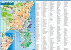 tourist map of istanbul Google Search Travel Pinterest