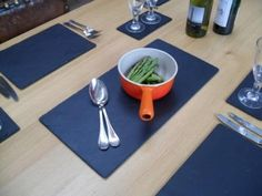 Slate Table Runner