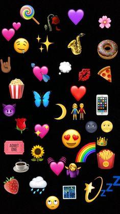 Dope Wallpaper Iphone, Cute Emoji Wallpaper, Mood Wallpaper, Best Iphone Wallpapers, Cute Disney Wallpaper, Tumblr Wallpaper, Cute Wallpaper Backgrounds, Cellphone Wallpaper, Pretty Wallpapers