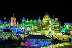 2. Ice And Snow Festival, Harbin, China
