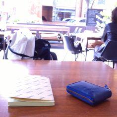 MARGARET HOWELL CAFE