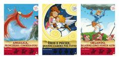 Storie nelle storie - Letture per bambini di seconda elementare