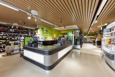 peterharvey - Home - supermarket