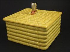 Honeycomb box, on ebay