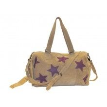 Cowboysbag Darwin Purple