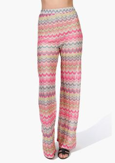 Missed Wave Pant's I really like these for some reason and if I had them would wear them