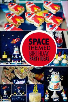 Boy Birthday Party themes Luxury A Boy S Outer Space themed Birthday Party Spaceships and Toddler Boy Birthday, Birthday Themes For Boys, 6th Birthday Parties, 4 Year Old Boy Birthday, Third Birthday, Special Birthday, Birthday Fun, Birthday Wishes, Birthday Cakes