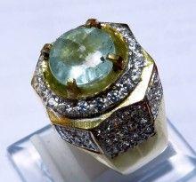 Batu Akuamarine Beril | Web Batu Permata, Koleksi Batu Permata, Batu Mulia, Jual Harga Murah