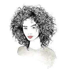 6 haircuts for curls: Trends and tips for every curl type - CosmopolitanUK