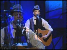 """Jimmy Needham """"Forgiven and Loved"""" Acoustic Version LIVE"""