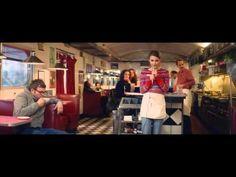 ▶ Cornetto Cupidity, Kismet Diner (Film) - YouTube