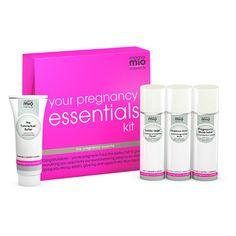 Mama Mio Your Pregnancy Essentials Kit