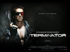 The Terminator is back for new remastered cinema release. Details and trailer here