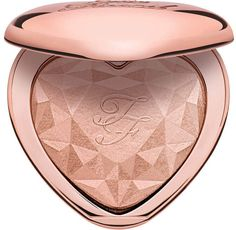 Too Faced Love Light Prismatic Highlighter, cosmetics, makeup, beauty #ad