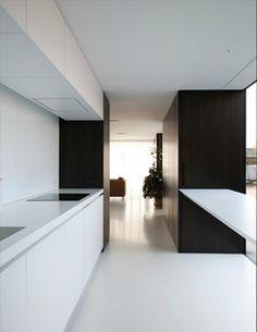 Graux & Baeyens architecten | House C in Dentergem