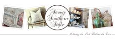 Savvy Southern Style ... especially Wow Us Wednesdays!  http://www.savvysouthernstyle.net