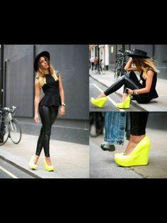 i love neon!!