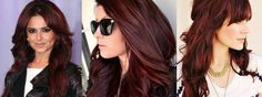 In general for the autumn, going one to two shades darker is a good goal, especially as we head toward the holiday time. Of course it's always a good idea to consult with your hair colorist and see what works best with your skin tone and your own individuality.  Ask our specialists today what is the best color for you this season!