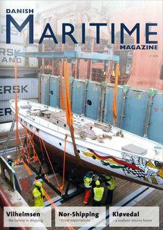 Danish Maritime Magazine