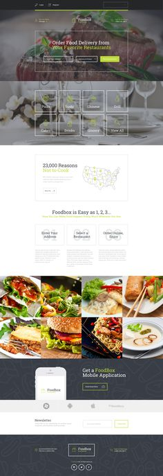 Delivery Services Responsive Landing Page Template #58223 http://www.templatemonster.com/landing-page-template/delivery-services-responsive-landing-page-template-58223.html