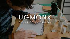 Ugmonk by Jeff Sheld