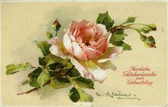 старинные открытки с розами: 15 тыс изображений найдено в Яндекс.Картинках