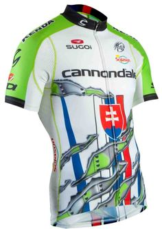 2014 Cannondale Cycling Pro Team Vest in Green by Sugoi. We specialize in cycling  clothing and accessories. 1f4576f0b