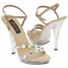WANT <3 Johnathan Kayne Austria Pageant shoes
