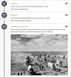 "Learn how our update and Historical Insights feature can help you understand historical events which happened during your ancestor's life in ""Historical Insights: Walking in My Ancestors' Shoes"" http://ancstry.me/1Iqn0jb #ancestry #dev #genealogy #familyhistory #ancestors #familytree #heritage #roots"