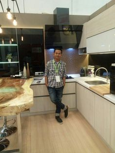 Lyx interior design and build @ICE bsd