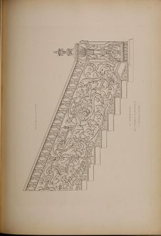 The encyclopaedia of ornament