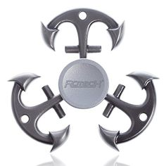 $29.99 Amazon Prime Qshell Hand Spinner Fidget Toy with Ceramic Bearings for ...
