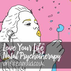 Love Your Life Natal Psychotherapy  lorifitzgerald.co.uk