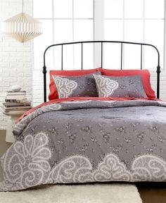 Macys lace luxe bedding teens
