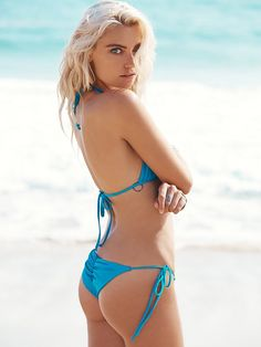 Free People Solid Tie Side Bottoms, $38.00