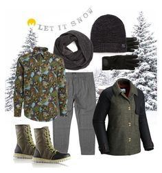 """""""Tame Winter with SOREL: Contest Entry"""" by imageconsultingzurich ❤ liked on Polyvore featuring SOREL, Timberland, RVCA, Bickley + MItchell, MSGM, men's fashion, menswear and sorelstyle"""