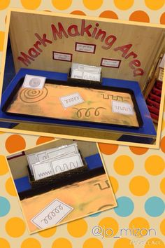 Superstars Which Are Helping Individuals Overseas Bright Orange Sand For The Mark Making Area This Week. On account of Rachel At Stimulating Learning Again For The Printables I Use In This Area Eyfs Activities, Nursery Activities, Motor Skills Activities, Writing Activities, Naidoc Week Activities, Mark Making Early Years, Early Years Classroom, Early Years Maths, Eyfs Classroom
