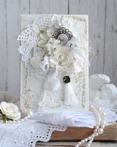 Handmade Card Making, Handmade Birthday Cards, Greeting Cards Handmade, Pretty Cards, Cute Cards, Wedding Anniversary Cards, Wedding Cards, Scrapbook Cards, Scrapbooking