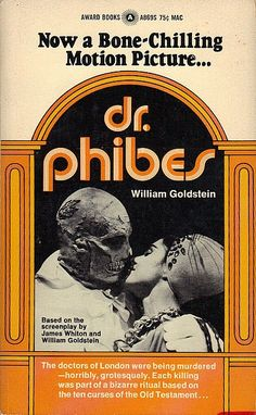 Horror Icons, Horror Films, Happy Birthday William, Dr Phibes, French Pop, Book Authors, Books, Sci Fi Films, Vincent Price