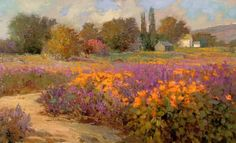 kent r. wallis painting - Google Search