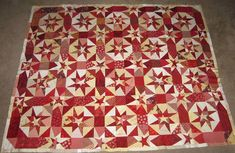 Are you getting excited about all the red and white quilts being assembled for Quilts in the Barn? Here's a few amazing red quilt images . Star Quilts, Scrappy Quilts, Two Color Quilts, Plaid Quilt, Red And White Quilts, Quilted Ornaments, White Home Decor, Red Fabric, Quilt Making