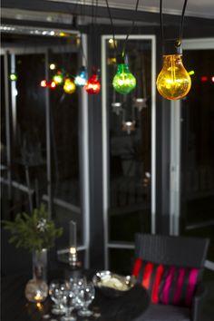 9 best Vier feest met schitterend licht! images on Pinterest | Led ...